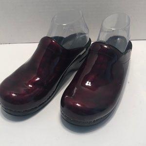 Dansko clogs Size39